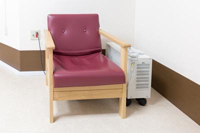 磁気治療法(過活動膀胱)